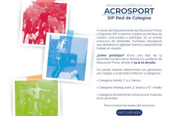 Acrosport-Flyer
